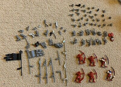 Games Workshop Warhammer Fantasy Bretonnian Knights Bits Bretonnia  • 10£