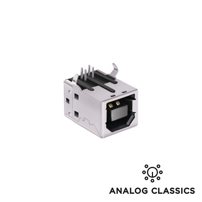 $3.99 • Buy M-Audio Axiom 25, 49, 61 OEM USB Jack/Plug/Connector Replacement