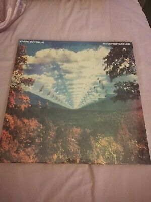 Tame Impala : Innerspeaker Vinyl 12  Album 2 Discs (2014) ***NEW*** Great Value • 14£