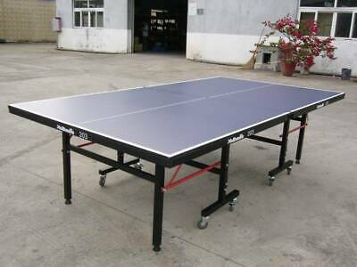 AU169 • Buy 【Full Size Professional Grade】Table Tennis Ping Pong Table