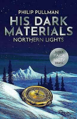 Northern Lights (His Dark Materials) Pullman, Philip Good Book • 5£