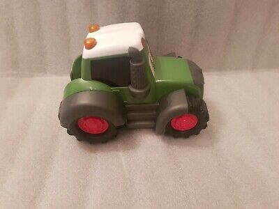 AU14.40 • Buy Dickie Toy Tractor