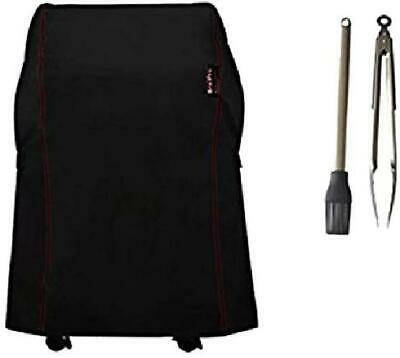$ CDN55.46 • Buy 30  BBQ Grill Cover Small For 2 Burner Charbroil & Weber Spirit E210 Gas Grills