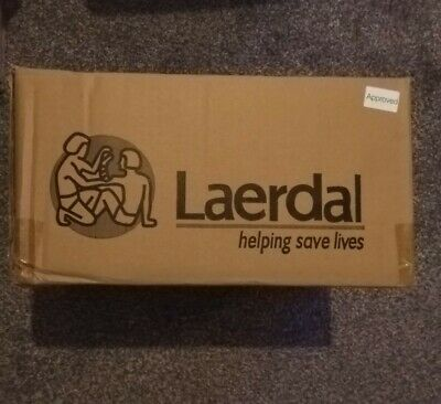 Laerdal Little Anne Lungs Airway's Box Of 96 • 230£