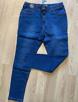 Womens Simply Be Shape And Sculpt Skinny Jeans Size 20 Bnwt  • 5£