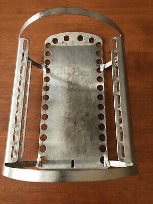 $100 • Buy Midmark Ritter M9 Autoclave Tray Rack And Bottom Plate.