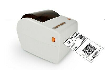 £129.99 • Buy RAPIDPRINT™ Adjustable Size Label Printer Shipping Postage Adress Barcodes