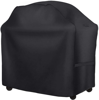 $ CDN40.49 • Buy 64  BBQ Grill Cover Large For Napoleon LEX 485 & Weber Genesis 330 Gas Grills