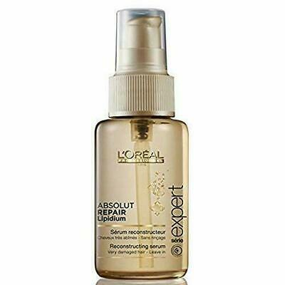 Lipidium Lactic Acid Serum From L'Oreal Paris Absolut Repair - 50 Ml, Free Ship • 15.76£