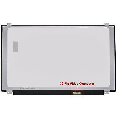 £61.89 • Buy Replacement For COMPAQ HP SPS 864125-001 15.6  LED HD Laptop Screen AG Display