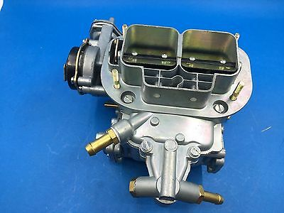 $ CDN152.23 • Buy NEW UNIVERSAL CARBURETOR TYPE Fit WEBER 38X38 2 BARREL FIAT RENAULT FORD VW 4CYL