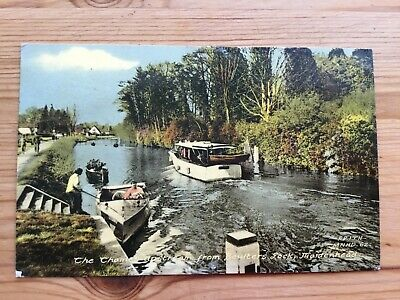 £3.99 • Buy Boulter's Lock / The Charms MAIDENHEAD Frith Postcard