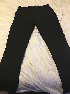 £6 • Buy Taylor & Wright Trousers Size 34R Slim Used