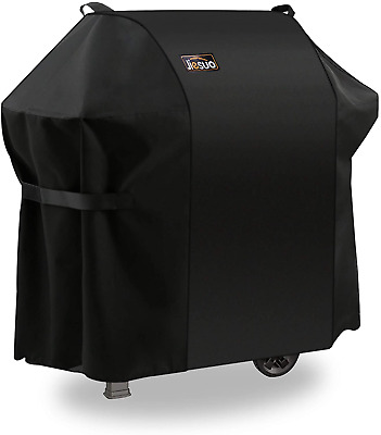 $ CDN58.22 • Buy 52  BBQ Grill Cover Medium For Weber Genesis Silver B & Weber Spirit 200/300