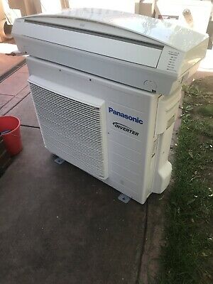 AU770 • Buy Panasonic 7.4kw Split System Air Conditioner