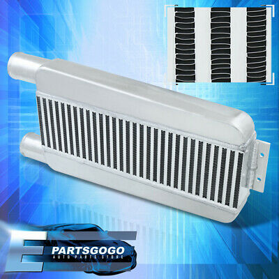 $123.99 • Buy Same Side Feed Intercooler For Turbocharger / Supercharger (23 X11.25 X2.75 )