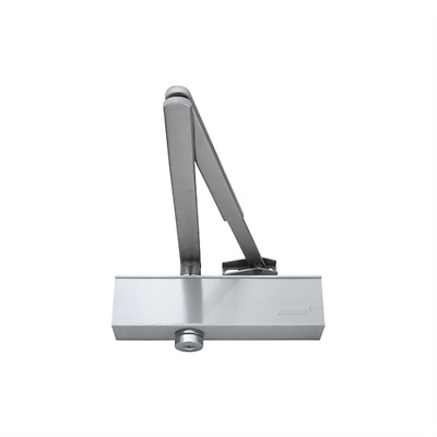 £40 • Buy Arrone AR8200 Door Closer: Size 2-4  Polished Stainless Steel
