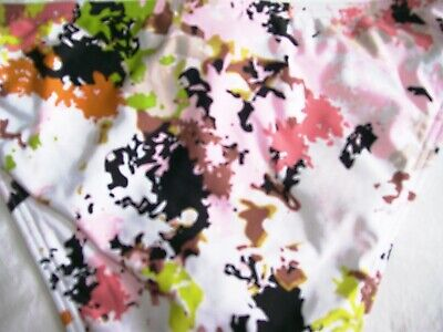 Next Abstract Print Bikini Bottoms String Side Tie Briefs Size 12 New Tags BNWT • 14.99£