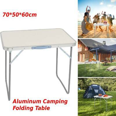 Heavy Duty Indoor Outdoor Portable Folding Picnic Party Dining Camping Table • 19.99£