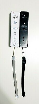 $ CDN39.24 • Buy 2 Remote Controllers For Nintendo Wii / Wii U