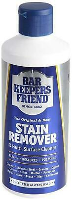 £5.32 • Buy Bar Keepers Friend Multi Surface Household Cleaner  Stain Remover Powder 250g