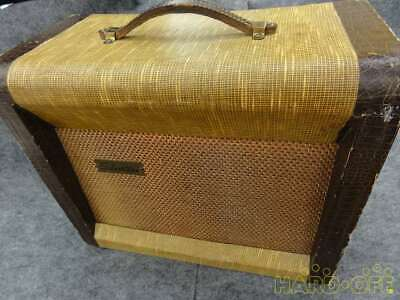 $ CDN1691.67 • Buy Vintage 1959's SILVERTONE Model 1331 Amplifier Sears Roebuck And Company