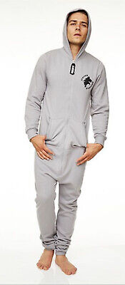 £32.99 • Buy ROCKY BALBOA Jumpsuit Onesey All In One ITALIAN STALLION Adult Size L Licensed