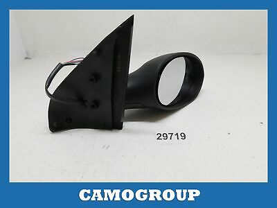 Right Rear View Mirror LANCIA Y 840 1402353 • 49.96£
