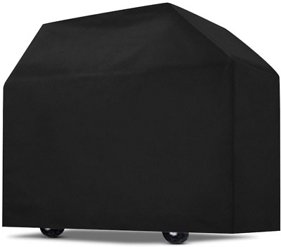 $ CDN35.43 • Buy 65  BBQ Grill Cover For Weber 7131 Genesis II 410, 435 & 440 Large Gas Grills