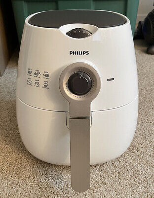 AU191.28 • Buy Philips HD9220 Airfryer With Accessories - White