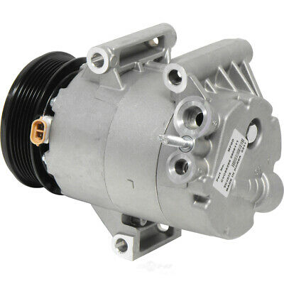 AU225.38 • Buy Universal Air Conditioner (UAC) CO 105115C A/C Compressor New
