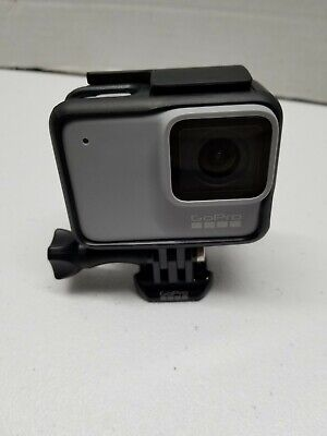 $ CDN176.35 • Buy GoPro Hero7 White — Waterproof Action Camera With Touch Screen 1080p HD Video...