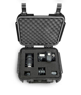 $ CDN60.45 • Buy Mirrorless Camera Case For Sony A7ii , A7S , A74 , A7 ILC Camera And Accessories
