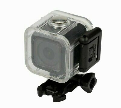 $ CDN19.61 • Buy Cases Cover Housing For Go Pro Hero 5 Session 4 Sport Camera With Black Edition