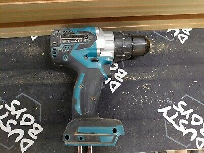 Makita DHP481Z 18V Brushless Combi Drill LXT Body Only • 110£