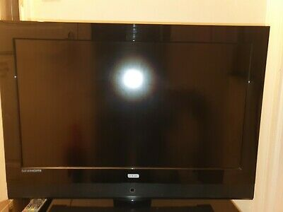 Lcd Tv 32 Inch  With Tv Stand Used • 75£