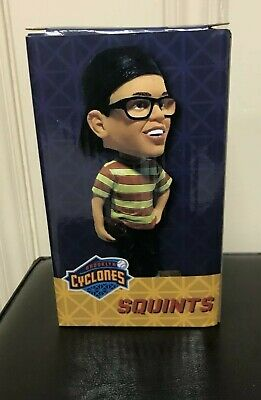 "$ CDN38 • Buy Brooklyn Cyclones Squints ""the Sandlot"" Bobblehead Sga 8-2-17"
