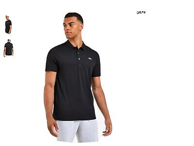 Mens Lacoste Polo Shirt S Slim Fit • 5£
