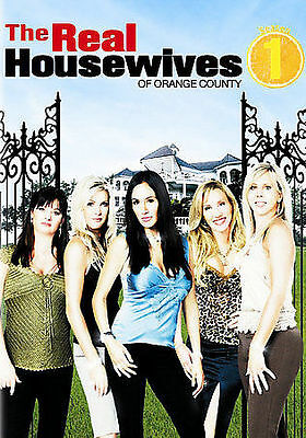 £1.42 • Buy The Real Housewives Of Orange County: Season 1 (DVD, 2 DISC)