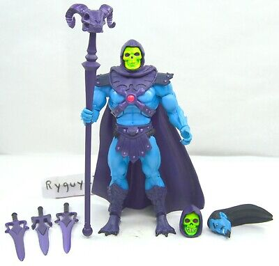 $285 • Buy MOTUC, Skeletor, Figure, Masters Of The Universe Classics, Complete, Ultimates