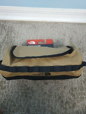 The North Face Base Camp Travel Canister 3.5L Toiletry Container New • 28.22£