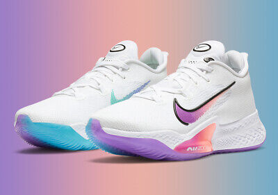 AU129.74 • Buy Nike Air Zoom BB NXT  White/Hyper Violet  CK5707 100 CHOOSE SiZe  **DOUBLE BOXED