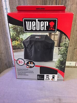 $ CDN37.70 • Buy Premium Grill Cover 7138 For Weber Spirit 200 And Spirit II 200 Series Gas Grill