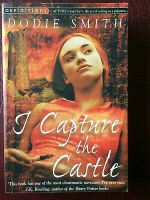 Classic Paperback Book - Dodie Smith - I Capture The Castle • 2.99£