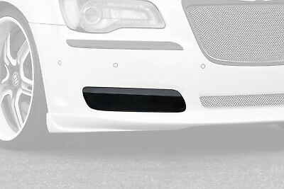 $60.54 • Buy GTS GT0242FX Carbon Fog Light Covers For 2005-2009 Mustang V-6 Pony Package