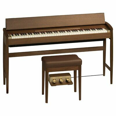 AU6164.01 • Buy Roland & Karimoku Piano Digital KIYOLA KF-10-KW W/dedicated Chair