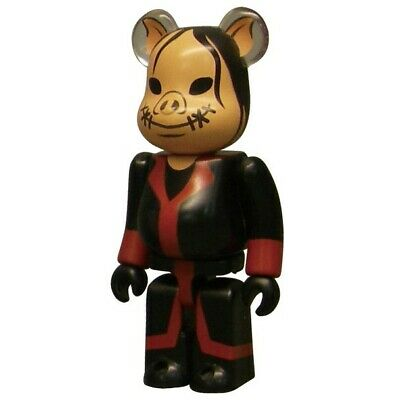 $29.99 • Buy SAW Horror 100% Bearbrick Series 14 Medicom S14 Be@rbrick Rare Limited Scary Pig