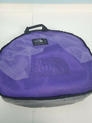 The North Face Basecamp Duffel Packable Travel Suitcase Large Bag New 95L • 88.28£