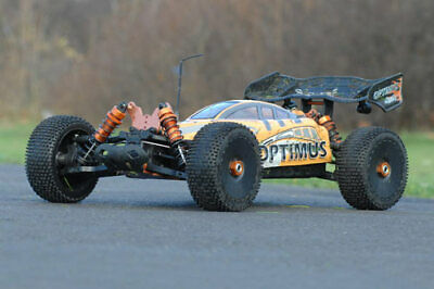 RC 1:8 SCALE BRUSHLESS 4WD DHK Optimus Buggy RTR DHK8383 • 299.99£