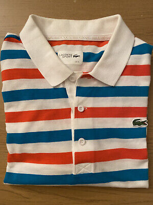 Mens Lacoste Polo Shirt Size 6 • 13.50£